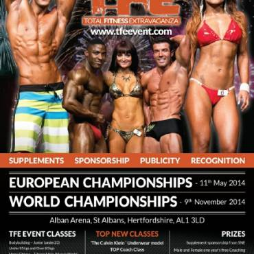 TOTAL FITNESS EXTRAVAGANZA